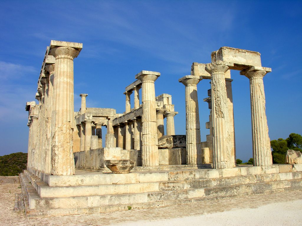 temple-of-athens